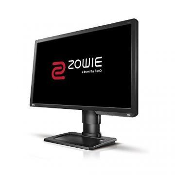 BenQ ZOWIE XL2411 60,96 cm (24 Zoll) e-Sports Gaming Monitor (Black eQualizer, 1ms Reaktionszeit, 144Hz) grau - 4