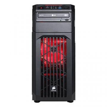 Megaport Gaming PC Intel Core i7-8700 • Nvidia GeForce GTX1060 6GB • 250GB Samsung SSD • 16GB DDR4 • Windows 10 • WLAN • Gamer pc Computer Gaming Computer rechner - 2