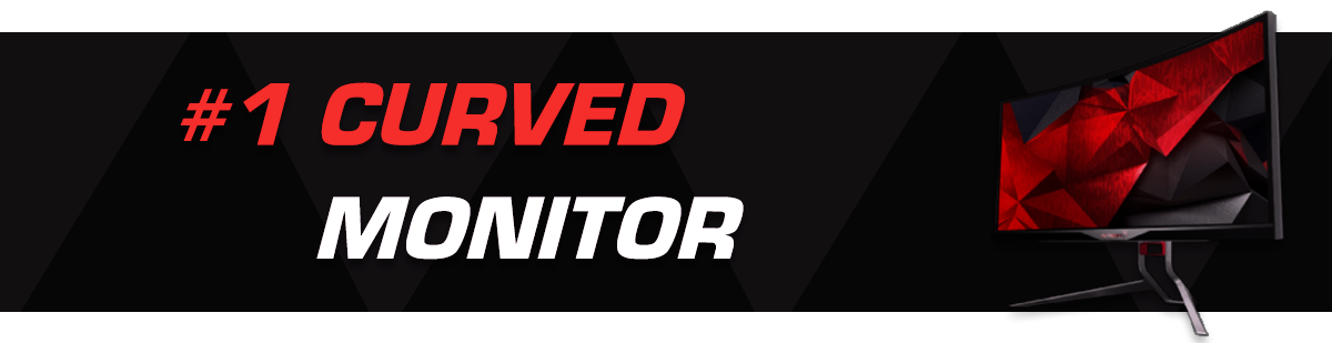 Curved Monitor Test - Bester Curved Monitor für Gaming